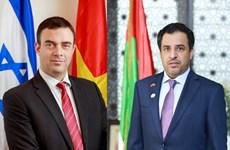 Đại sứ Israel và UAE: Thỏa thuận hòa bình sẽ là cầu nối cho châu Á