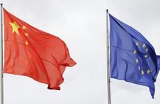 Trung Quốc hối thúc EU sớm hoàn tất Hiệp định đầu tư song phương