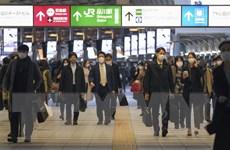 Tỷ lệ thất nghiệp của Nhật Bản giảm lần đầu tiên sau 5 tháng