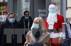 Thêm nhiều nước ở châu Âu phát hiện biến thể mới của virus SARS-CoV-2