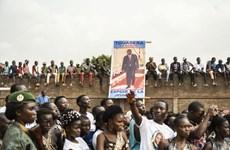 Cộng hòa Trung Phi: Cựu Tổng thống Bozize kêu gọi tẩy chay bầu cử