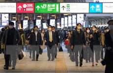 Dịch COVID-19: Nhật Bản phát triển hệ thống truy vết người nhập cảnh