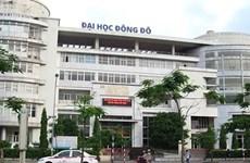 Bộ Công an rà soát các trường hợp được Đại học Đông Đô cấp bằng giả