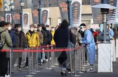 Hàn Quốc tiếp tục cấm chuyến bay từ Anh, Trung Quốc khẩn cấp ngăn dịch
