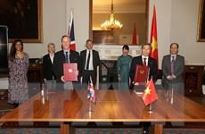Những điểm khác biệt chính giữa hai hiệp định UKVFTA và EVFTA