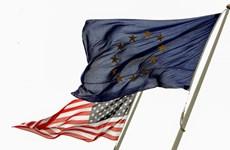 Mỹ áp thuế bổ sung đối với một số hàng hóa nhập khẩu từ EU