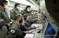 Tổng thống Hàn Quốc kiểm tra khả năng sẵn sàng chiến đấu của quân đội