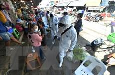 Thái Lan có thêm 2 ca tử vong, Singapore đóng cửa với du khách Nam Phi