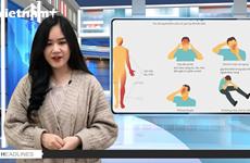 [Audio] Sự ra đi của Chí Tài, Vân Quang Long: Cảnh báo nguy cơ đột quỵ
