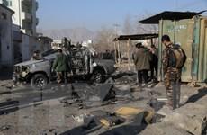 Mỹ chỉ đích danh Taliban là thủ phạm nhiều vụ sát hại ở Afghanistan