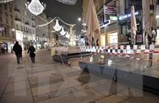 Mông Cổ, Áo kéo dài lệnh phong tỏa đề phòng dịch COVID-19 lây lan