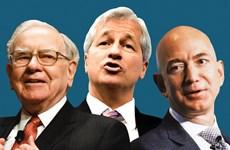 Amazon, Berkshire Hathaway, JPMorgan giải thể công ty liên doanh Haven