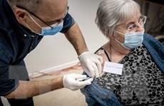 Pháp và Tây Ban Nha đẩy nhanh chiến dịch tiêm phòng vắcxin COVID-19