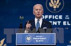 Cựu Tổng thống George Bush sẽ tham dự lễ nhậm chức của ông Joe Biden