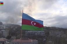 Azerbaijan công nhận thành phố ở Nagorny-Karabakh là thủ đô văn hóa