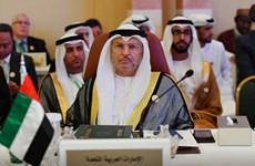 Quốc vụ khanh UAE: Cần thêm thời gian để xây dựng lòng tin với Qatar