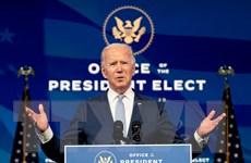 Ông Biden giành chiến thắng: Nước Mỹ khép lại cuộc bầu cử bất thường