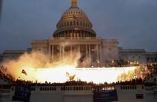 Thêm 4 quan chức cấp cao Nhà Trắng từ chức sau vụ bạo loạn Đồi Capitol