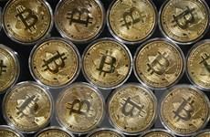 Bitcoin vượt ngưỡng 40.000 USD/BTC lần đầu tiên trong phiên 7/1