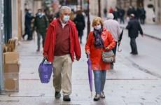 Dịch COVID-19: Số ca nhiễm tại Tây Ban Nha vượt mốc 2 triệu ca