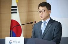 Hàn Quốc tái khẳng định cam kết thực hiện các thỏa thuận liên Triều