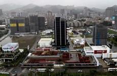 Động đất độ lớn 5,7 độ xảy ra tại vùng biển Đông Bắc Đài Loan