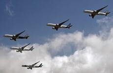 Đơn đặt hàng của nhà sản xuất máy bay Airbus giảm 65% trong năm 2020