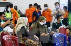 Sriwijaya Air: Máy bay trong tình trạng tốt, hoãn cất cánh do mưa to