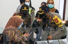 Vụ rơi máy bay Indonesia: Máy bay gặp nạn không phát tín hiệu khẩn cấp