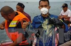 Vụ rơi máy bay Indonesia: Hải quân thông báo xác định được tọa độ rơi
