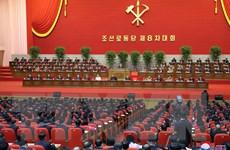 Triều Tiên thông qua sửa đổi điều lệ đảng phù hợp với tình hình mới