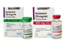 Thuốc chữa viêm khớp Nhật giúp tăng tỷ lệ sống ở bệnh nhân COVID-19