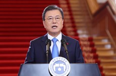 Hàn Quốc công bố kế hoạch tiêm vắcxin COVID-19 miễn phí cho toàn dân