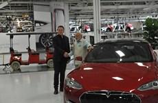Hãng sản xuất ôtô điện Tesla tiến gần hơn tới việc ra mắt tại Ấn Độ