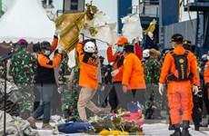 Mỹ hỗ trợ Indonesia điều tra vụ máy bay Sriwijaya Air rơi xuống biển