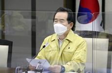 """Hàn Quốc """"mạnh tay"""" với các cơ sở tôn giáo không tuân thủ phòng dịch"""