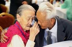 Ủy ban Hàn Quốc thúc đẩy đoàn tụ các gia đình ly tán trong chiến tranh