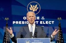 Mỹ: Ông Biden hy vọng Thượng viện không chỉ tập trung việc luận tội