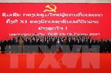 Đại hội Đảng NDCM Lào: Đổi mới toàn diện trên con đường tiến lên CNXH