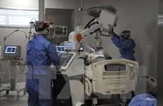 Argentina phát hiện ca đầu tiên nhiễm biến thể mới của SARS-CoV-2