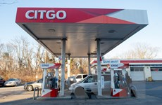 Venezuela phản đối phán quyết của Tòa án Mỹ cho phép bán cổ phần Citgo