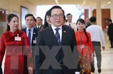 Đối ngoại Đảng sẽ góp phần thực hiện thắng lợi mục tiêu Đại hội XIII