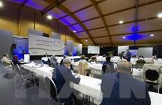 Nhiều nước hoan nghênh các phe phái Libya bầu ra chính phủ chuyển tiếp