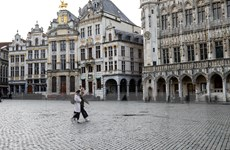 UNWTO: COVID-19 khiến du lịch toàn cầu thiệt hại 1.300 tỷ USD