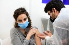 Israel: 97% ca tử vong trong tháng qua chưa được tiêm vắcxin COVID-19