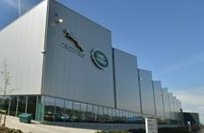 Jaguar Land Rover đặt mục tiêu sản xuất ôtô chạy điện vào năm 2025