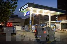 Giá xăng tăng 89 ngày liên tiếp làm gia tăng gánh nặng cho Hàn Quốc