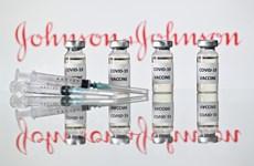 Hãng Johnson & Johnson xin WHO cấp phép sử dụng khẩn cấp vắcxin