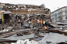 New Zealand tưởng niệm 10 năm trận động đất kinh hoàng ở Christchurch