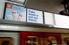 Australia ban hành Bộ quy tắc chống thông tin sai lệch trên Internet